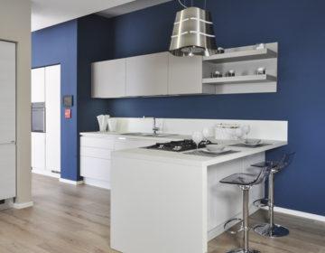 Cucina scavolini modello Scenary in Outlet