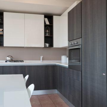 Cucina Scavolini modello Liberamente in Outlet