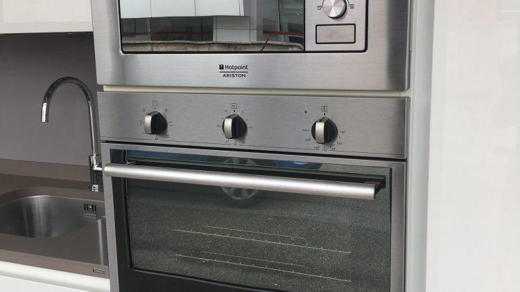 Scopri la Cucina Scavolini Modello Flux in occasione ...
