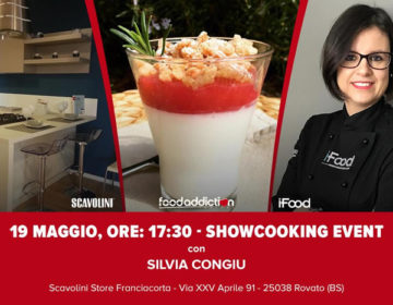 Show Cooking a Rovato